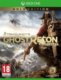 Tom Clancy's Ghost Recon Wildlands Gold Edition Xbox One