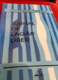 JURNAL DE LAGAR LIBER CORNELIU FLOREA T