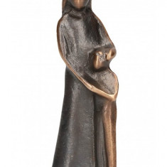 """Statueta bronz """"Incredere"""""""