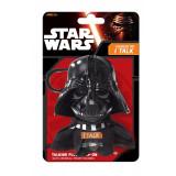 Mini mascota de plus Star Wars Darth Vader, 12 cm, sunete
