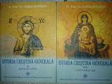ISTORIA CRESTINA GENERALA- VASILE MUNTEAN, vol.I+II, Bucuresti, 2008