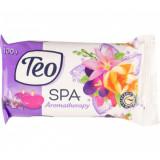 Cumpara ieftin Sapun Solid TEO Aromatherapy 100 g, Sapun pentru Maini, Sapun pentru Piele, Sapun TEO, Sapun Parfumat, Sapun Hidratant, Sapun Antibacterian, Sapun Dez