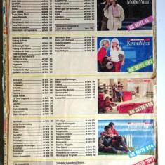 Catalog Neckermann   toamna-iarna, 1984-1985
