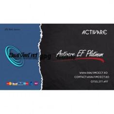 Activare Easy Firmware Platinum