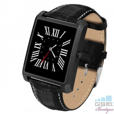 Ceas Smartwatch Bluetooth Pentru Android si iOS Lemonda Intelligent Series