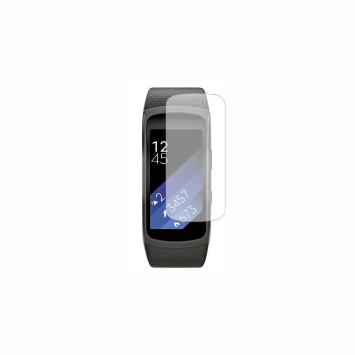 Folie de protectie Clasic Smart Protection SmartWatch Samsung Galaxy Gear Fit 2