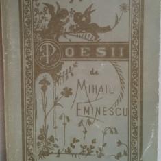MIHAI EMINESCU - POESII {1884}