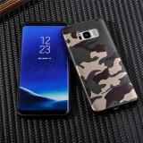 Lot: Folie PET Fata-Spate + Husa TPU pentru Samsung Galaxy S9, Alta