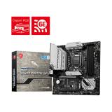 Placa de baza MSI MAG B560M MORTAR WIFI Intel LGA1200 mATX