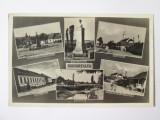 Cumpara ieftin Rara! Carte postala foto Monor/Bistrița-Năsăud 1942,scrisă1943