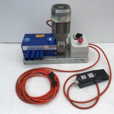Aparat decablat Cabluri electrice ALROC FM3/40 Multicut
