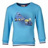 Bluza Lego Duplo baieti 86 Albastru deschis