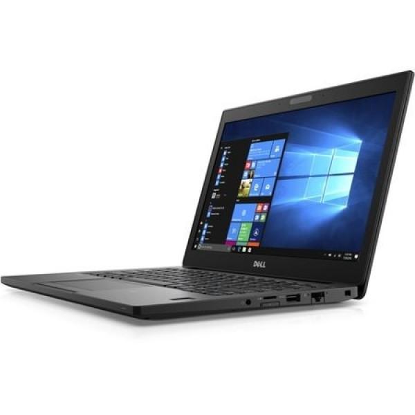 Laptop DELL, LATITUDE 7490, Intel Core i7-8650U