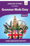 Grammar Made Easy Vol.1 - Cristina Johnson