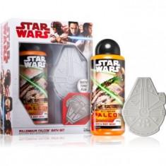 EP Line Star Wars Millennium Falcon set cadou I.