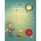 Carte Bondarel si Timpul, Corint