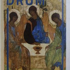 DRUM , EDITIA A II -A de JOSEMARIA ESCRIVA , 2011