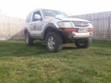 Mitsubishi MK3, PAJERO, Motorina/Diesel, SUV