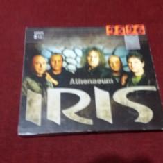 CD IRIS ATHENAEUM DUBLU