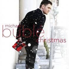 Michael Buble Christmas 180gLP (vinyl)