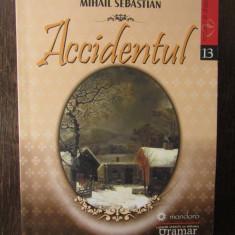 ACCIDENTUL -MIHAIL SEBASTIAN