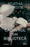 Cumpara ieftin Cadavrul din bibliotecă, Agatha Christie