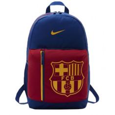 Ghiozdan Nike Fc Barcelona - Ghiozdan Original -Ghiozdan scoala - BA5524-455
