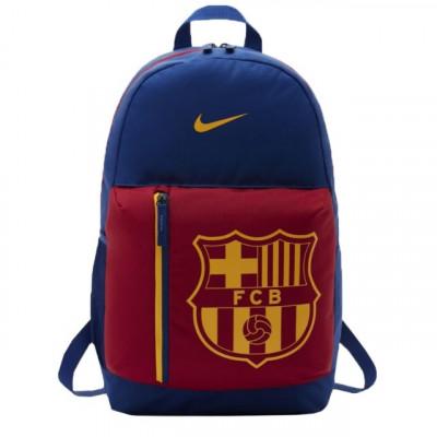 Ghiozdan Nike Fc Barcelona - Ghiozdan Original -Ghiozdan scoala - BA5524-455 foto