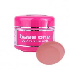 Gel UV pentru unghii Base One, 15 g, Dark French Pink