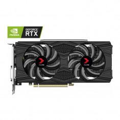 Placa video PNY nVidia GeForce RTX 2060 SUPER XLR8 Gaming OC 8GB GDDR6 256bit