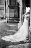 Rochie de mireasa La Sposa Model Denia,marime S