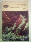 Bpt 626 Al Dumas, Dupa douazeci de ani, vol 3