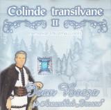 CD Colinde:  Ioan Bocșa si Ansamblul Icoane – Colinde Transilvane II (original)