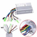 Controller Controler trotineta BICICLETA ELECTRICA scuter electric 36V 48V 350W