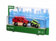 Camion tractare Brio 33528 foto