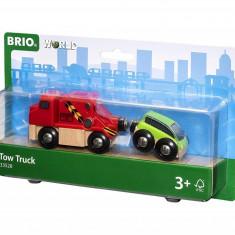 Camion tractare Brio 33528