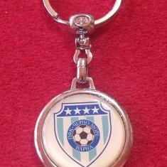 Breloc fotbal - PFC CHERNO MORE VARNA (Bulgaria)