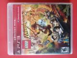 Lego Indiana Jones 2 PS3 PlayStation 3