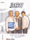 Caseta audio: 3rei Sud Est - Top ( 2002, originala, stare foarte buna ), Casete audio