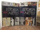 ISTORIA ARTEI -MIHAIL ALPATOV, 2 VOLUME