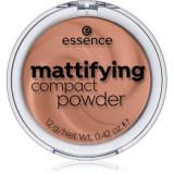 Essence Mattifying pudra compacta cu efect matifiant