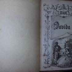 Carte Veche 1955,CRONICA DE FAMILIE,P.Dumitriu Bucuresti,W.Siegfried,T.GRATUIT