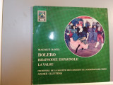 Ravel – Bolero/Rhapsodie Espagnole/La Valse (1970/EMI/RFG) - Vinil/Impecabil, Electrola