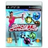 Sports Champions - Move Compatible PS3