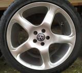 Roti/Jante VW, Audi, Subaru, Toyota 5x100, 225/45 R17, TT