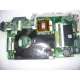 Placa de baza laptop Asus K51AC model K51AB REV 2.1 defecta