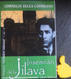Insemnari de la Jilava Corneliu Zelea Codreanu