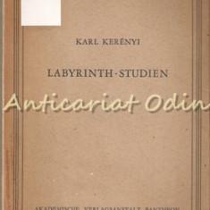 Labyrinth-Studien - Karl Kerenyi