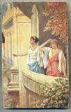 AD 277 C. P. VECHE -QUO VADIS ?- AKTE SHOWS LYGIA THE HOUSE OF NERO -PATATA, Franta, Circulata, Printata