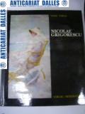 NICOLAE GRIGORESCU -album de Vasile Varga